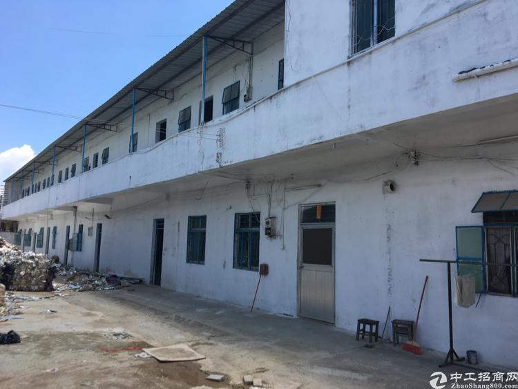 新出标准厂房,独门独院,急租,适合各种行业