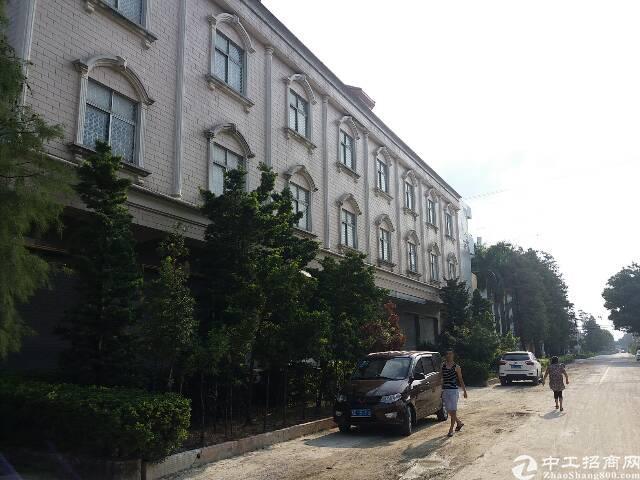 原房东独立厂房独立宿舍独立办公楼