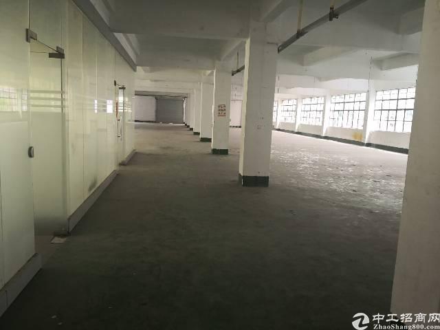 鹤州康桥书院旁新出厂房