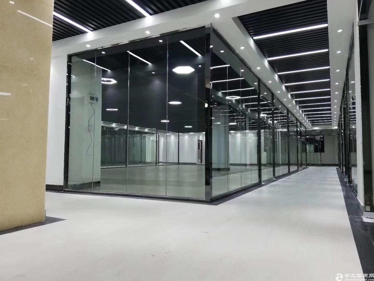 塘厦镇中心精装修办公室50-300平方招租