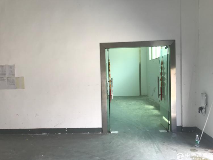 坂田上雪科技园新出一楼1080平米厂房出租-图7