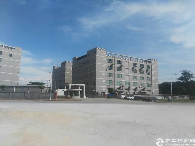 石排占地3000平建筑2000平双证厂房出售