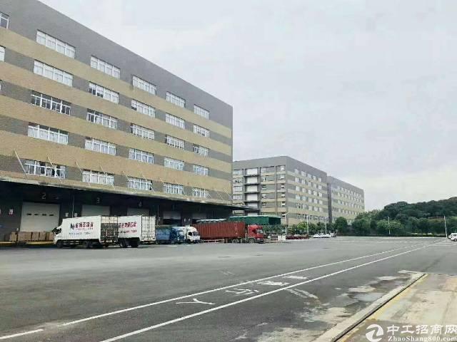 西乡黄田大型工业区一楼5000平方厂房出租-图3