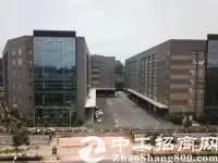 松岗主干道边红本高新工业区-图6
