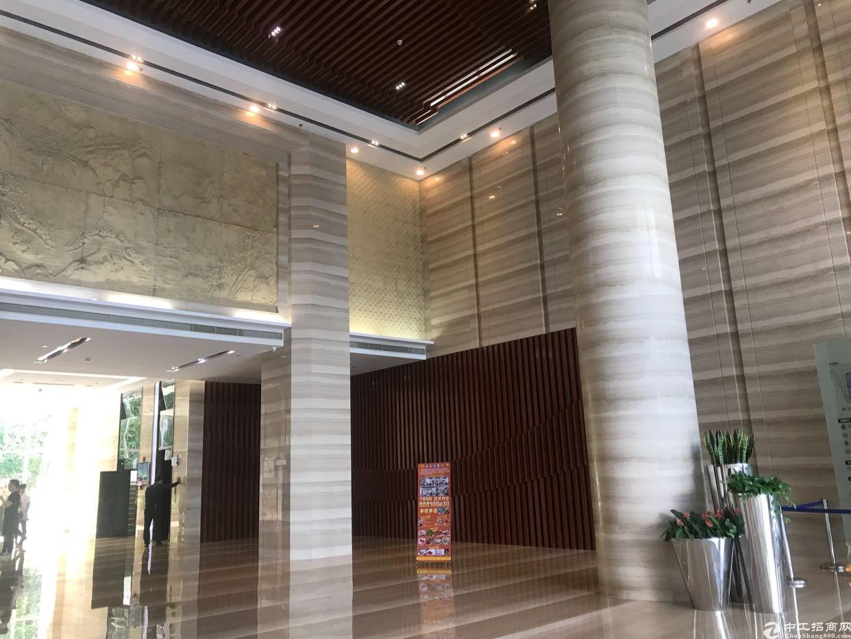 一手房东写字楼出租旭辉大厦面积88平方米