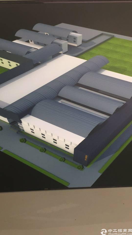 公明新出2500到10000平米独院厂房可分租