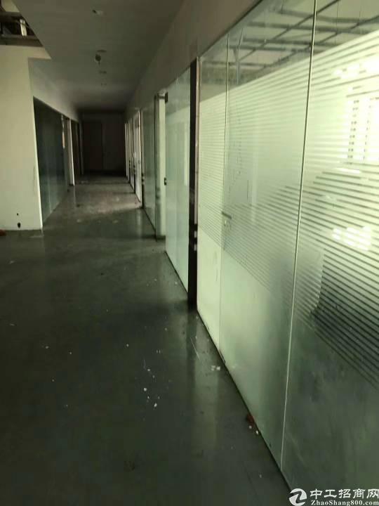 沙井沙三上下围工业区4楼2098平米,租金25元,已空!13-图5