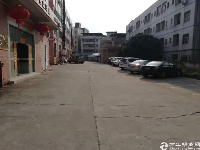 平湖华南城边上新出原房东3200平方独院厂房招租-图3