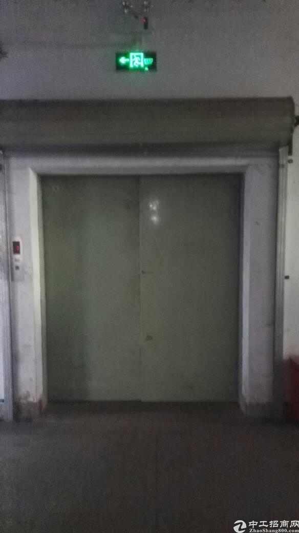 布吉早禾坑工业区新出180平标准厂房出租-图4