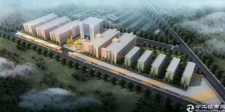 惠州石湾4万平国有双证厂房土地出售