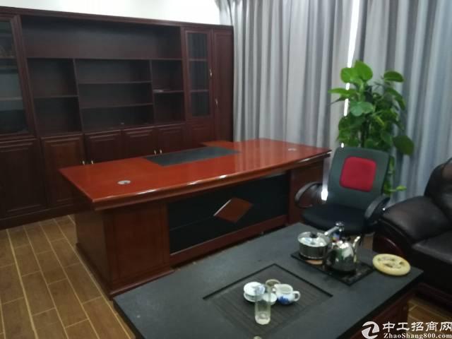 龙华清湖高档写字出租