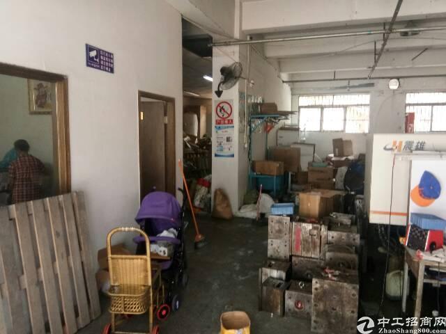 福永107国道新田工业区附近一楼250平厂房