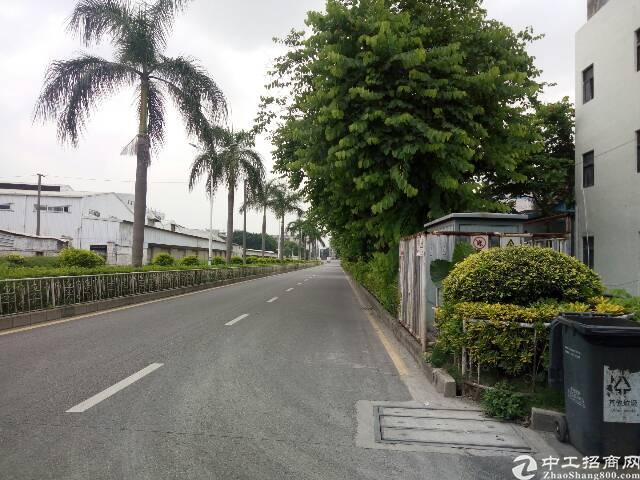 平湖富民工业区独院1-4层6000平米