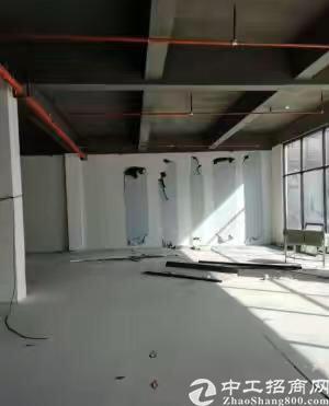 石井300平方米标准厂房精装修为工室出租