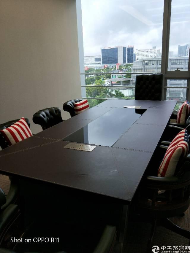 平湖金融大厦全新甲级写字楼2000出租