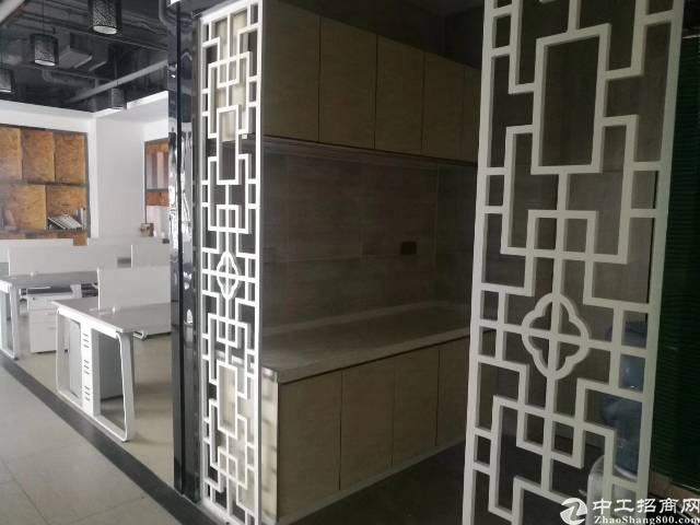 龙华清湖新空写字楼出租