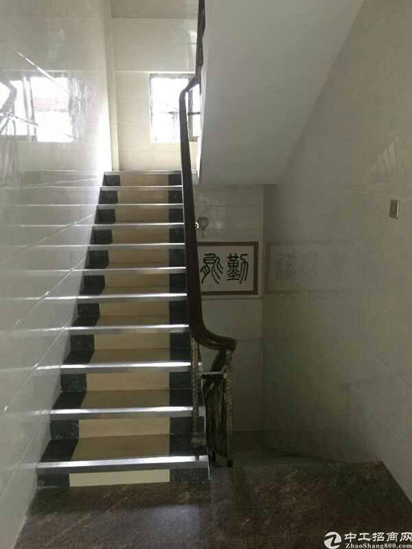 桥头镇中心精装修写字楼一栋3层
