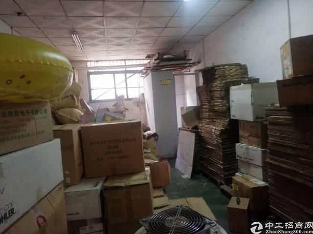 福永107国道边上新出一楼厂房250平