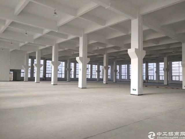 公明临近黄江新出高新科技园38000平