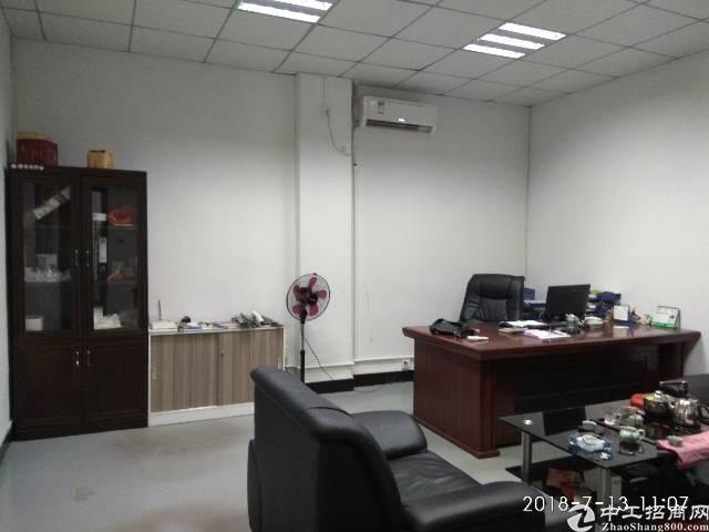 新出一楼1600平方精装修厂房招租