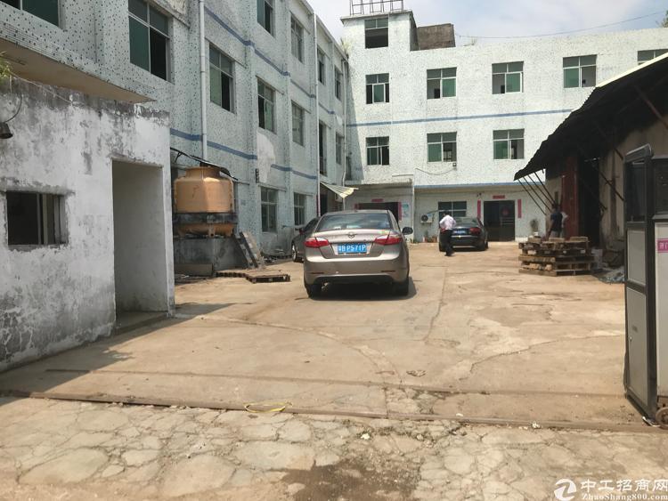 坪山独院2600平出租 原房东-图2
