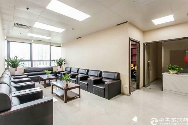 碧海湾地铁口100平米全新物业656平带家私出租