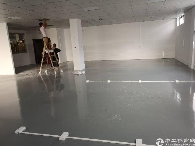 银田工业区共和工业路新出3000平米厂房出租