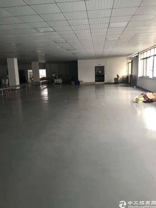 惠州市靠深圳独院厂房13500平米招租