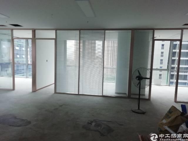 西乡高档厂房精装修楼上500平