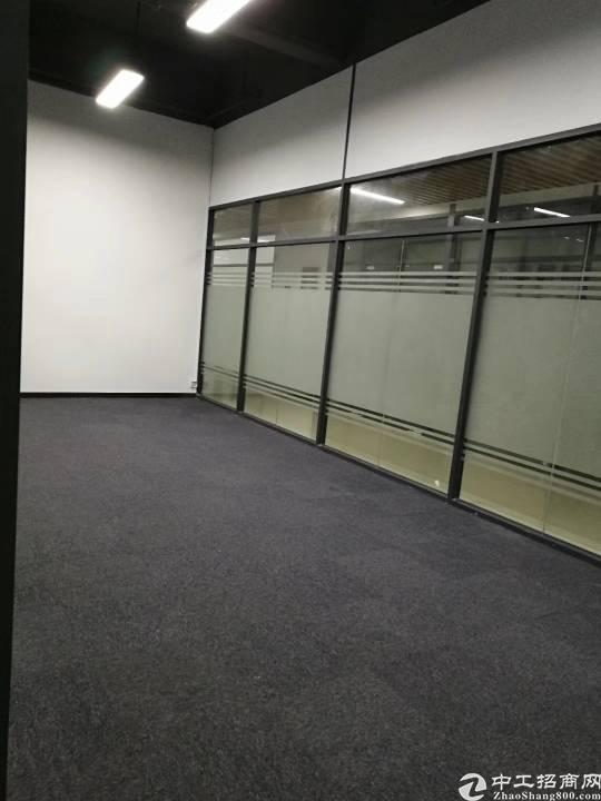 雁田新出20000平米精装修写字楼