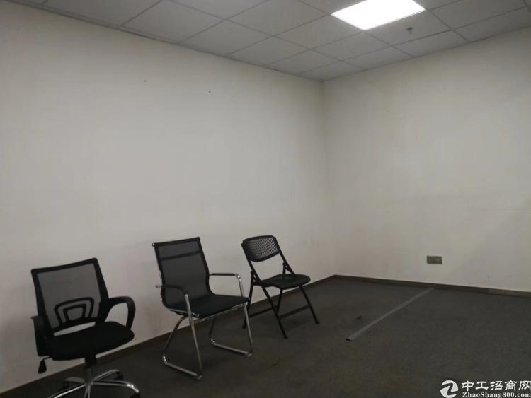 坂田佳兆业城市广场旁精装写字楼246平