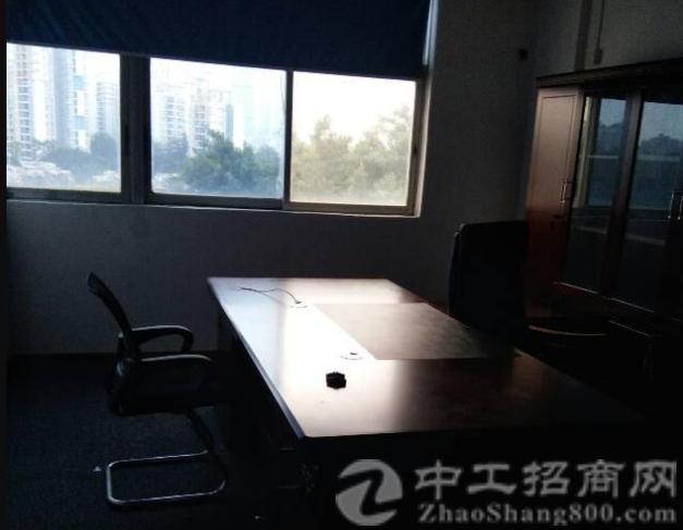 独门独院,单一层,现成办公室出租-图4