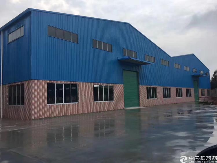 标准环保氧化工业园1万平,搬进可立即开工有环评证和标准排污设