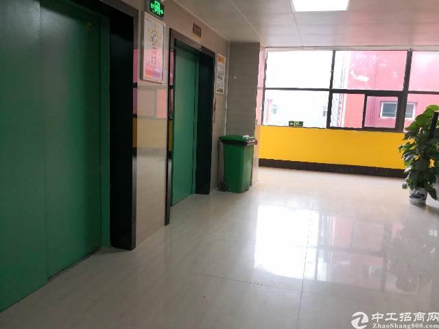 龙岗双龙地铁站1公里办公仓库800平(可分租)