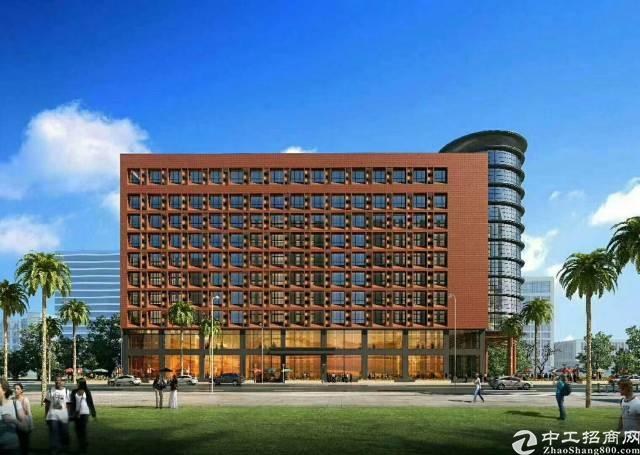 全新公寓楼,1至10层