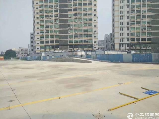 深圳地区新出现成驾校场地