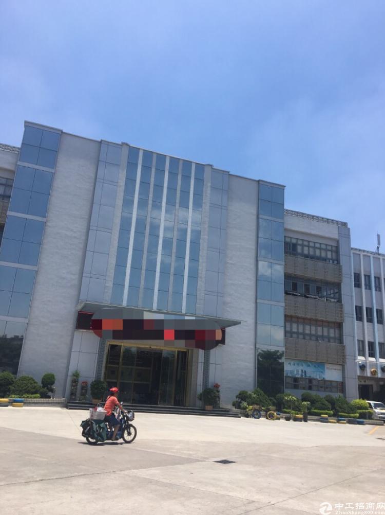 怀德明禧产业园精装修写字楼136平米业主直租