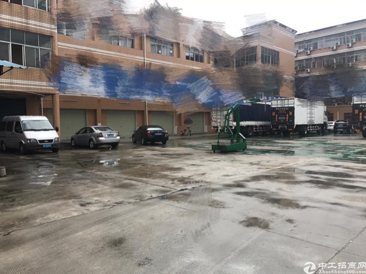深圳平湖一楼厂房招租1100平