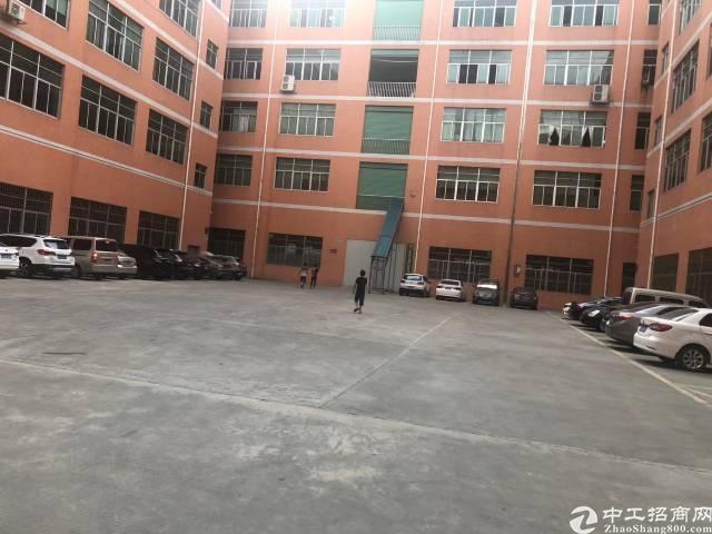 茶山新出原房东独院分租两层每层2300平方