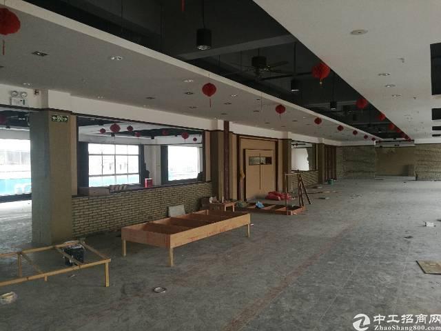 东城写字楼出租1000方,现成高档装修