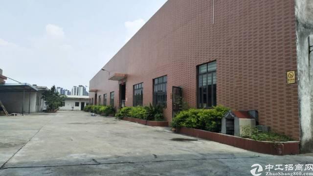 工业园区分租转墙铁皮房