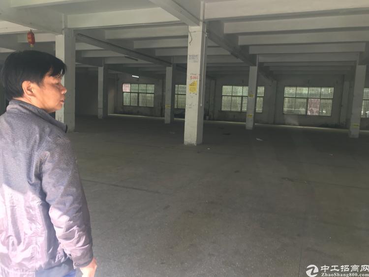 东城新出工业区二楼厂房1000平方