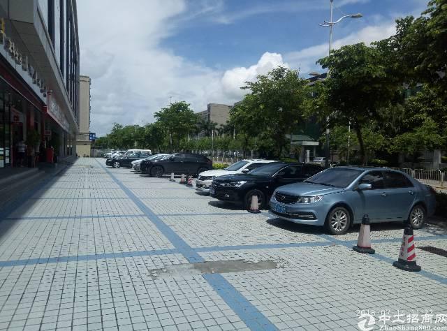龙华大浪华宁路 单一层1500平厂房实际面积出租