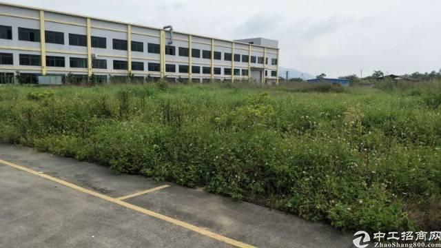 佛山三水区南山镇新出优质红本厂房24000平
