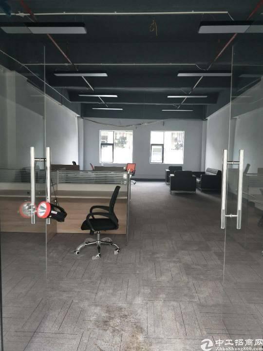 全新装修写字楼招租。
