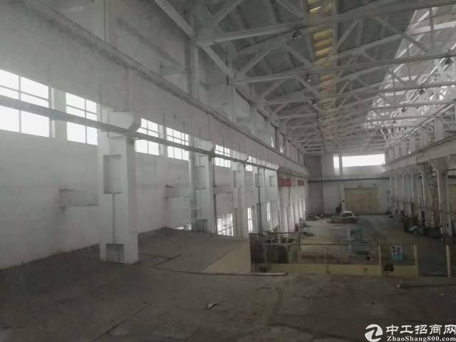 地铁口独院工业区48000平方米出租