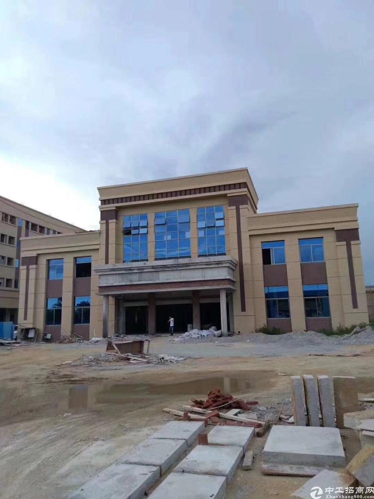 长安镇新出可做学校的独院厂房18000平