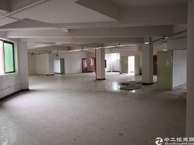 黄江镇标准厂房出租