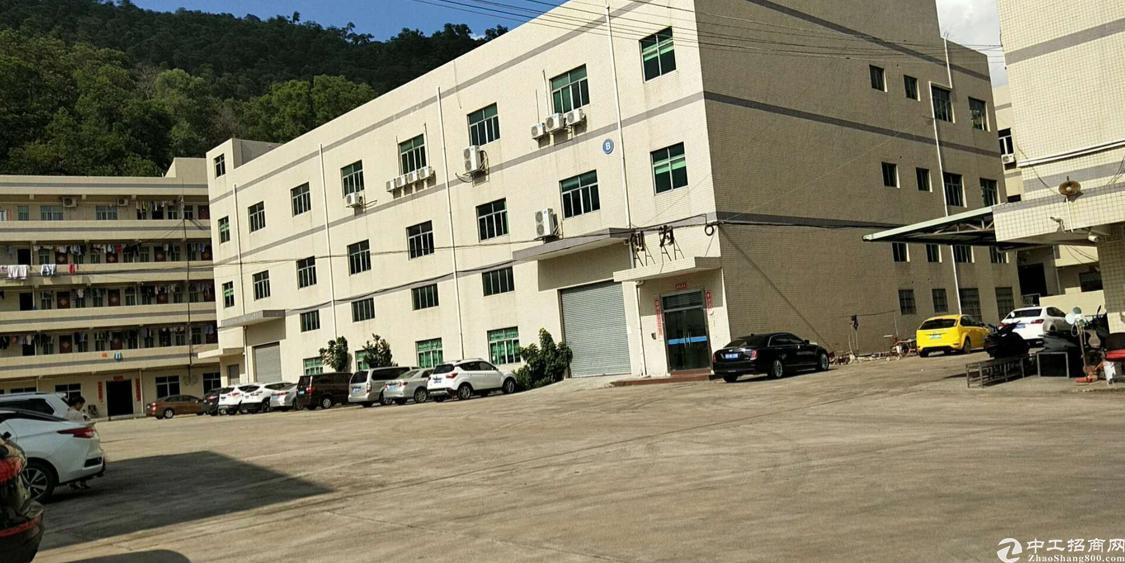 清溪三层3000平一楼滴水6米厂房出租