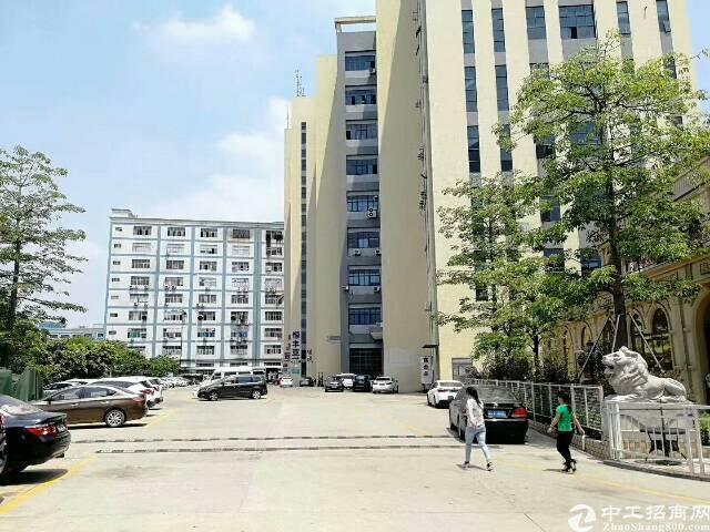 横岗六约原房东独院三楼2000平方精装修出租